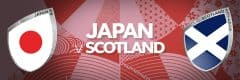 Japan vs Scotland - Rugby World Cup 2019, Japan • Sportsnet Holidays