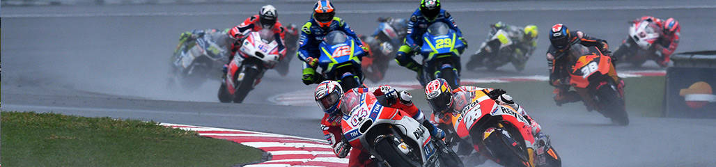 Address Confirmation 2018 Malaysia Motogp