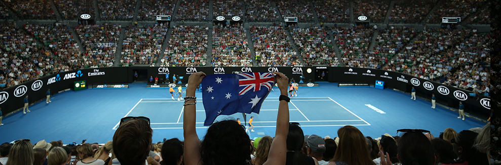 Final Five Sessions Package - Australian Open 2019 ...