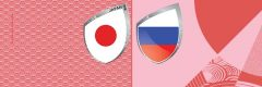 Rugby World Cup 2019 Japan vs Russia