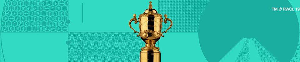 All finals- Rugby World Cup 2019, Japan • Sportsnet Holidays