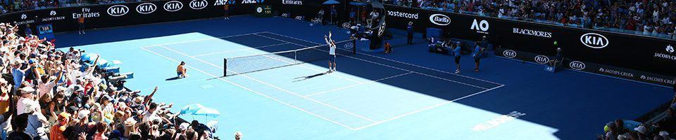 """alt="""" Famous tennis players competing at the Australian Open - Australian Open 2019 Travel Packages"""""""