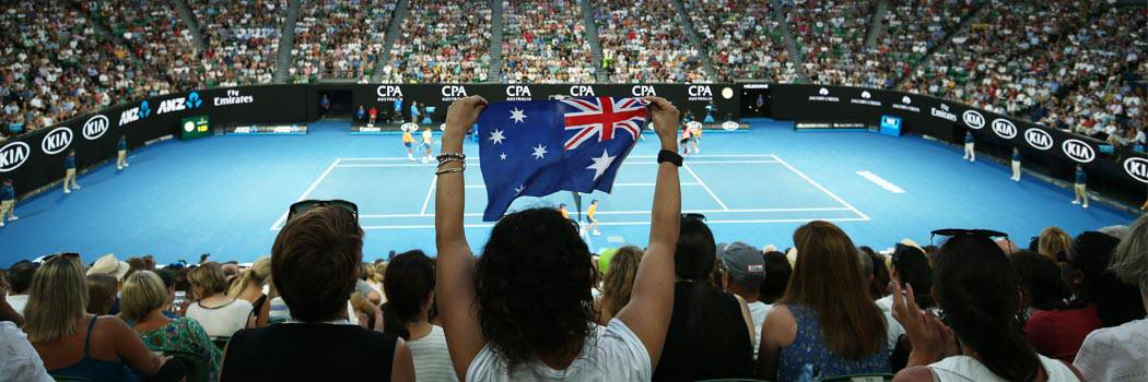 Australian Open 2020 travel packages - Sportsnet Holidays