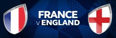 France vs England - RWC 2019 • Sportsnet Holidays