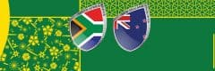 Rugby World Cup 2019 South Africa vs New Zealand