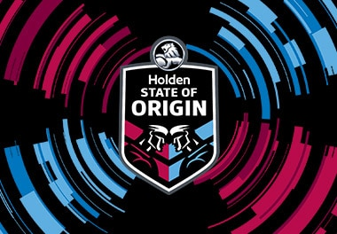State of Origin 2018 packages