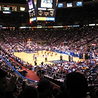 "alt=""NBA arena packed with people"""