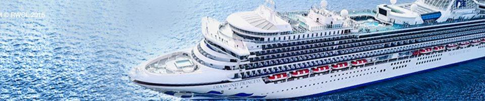 Rugby World Cup 2019 Cruise Packages