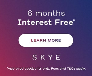 Skye 6 Months Interest Free - Mobile