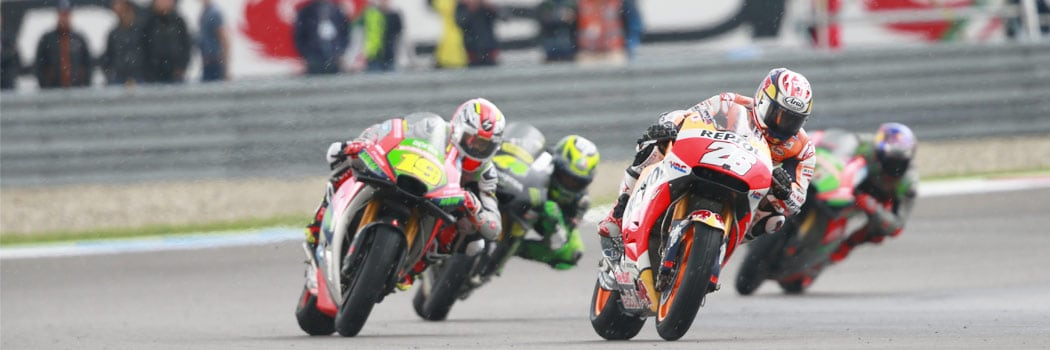 2020 Assen MotoGP - Tours & Travel Packages