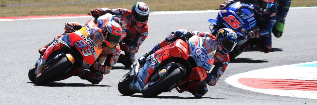 2021 Assen MotoGP Travel Packages