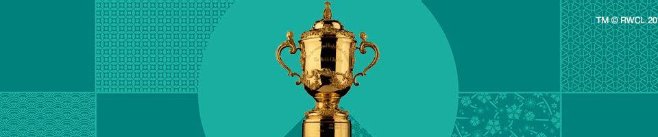 Rugby World Cup 2019 Cruise Packages, The fina;