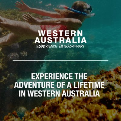 Experience the Adventure of a Lifetime in Western Australia