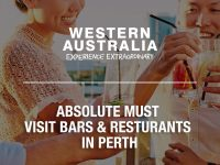 Absolute Must Visit Bars and Restaurants in Perth