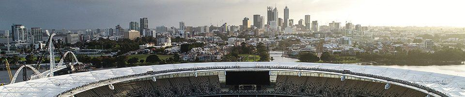 State-of-Origin-Game-2-Perth,-CBD-State of Origin 2019 Travel Packages