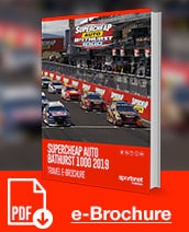 2019 Bathurst 1000 eBrochure Mobile