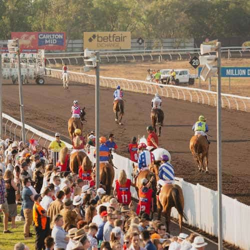 2019 Darwin Cup - Travel Packages & Deals