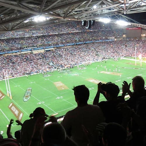 NRL Grand Final 2019 - Travel Packages and Deals