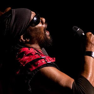 Toots and the Maytals • Formula 1 Singapore Grand Prix 2020