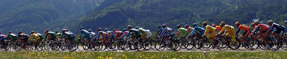 Riders at the Tour de France - Tour de France 2019 Travel Packages & Tours