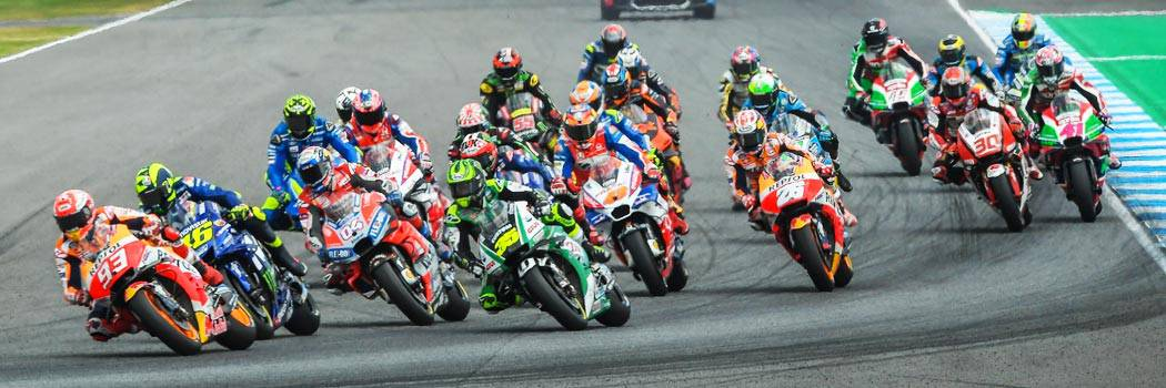 Thailand MotoGP 2020 tours and packages • Sportsnet Holidays