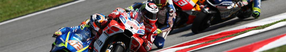 Thailand MotoGP 2019 tours and travel packages