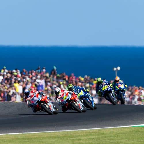 2019 Australian MotoGP - Travel Packages and Deals