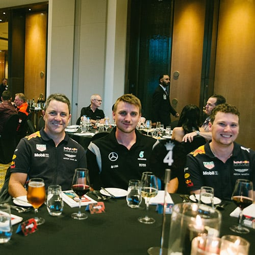 Formula 1® Australian Grand Prix 2019 | Sportsnet's Ultimate Motorsport Dinner Image 13