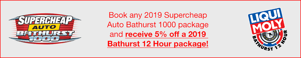 Bathurst 12 Hour Offer - Desktop V2