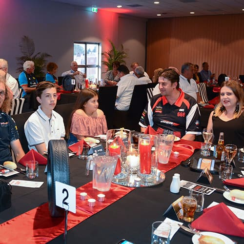 Liqui-Moly Bathurst 12 2019 | The Sportsnet 12 Hour Dinner Image 16