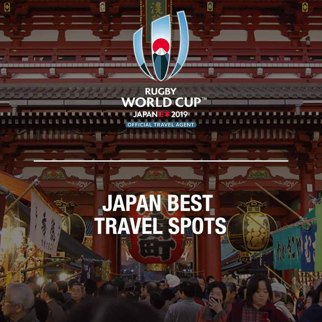 Japan Best Travel Spots - Sportsnet Holidays