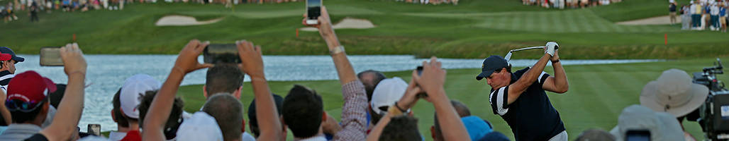 Famous Golfer at the Presidents Cup - 5 Night Package - 2019 Presidents Cup, Melbourne • Sportsnet Holidays