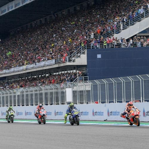 5 Night Packages - 2019 Thailand MotoGP • Sportsnet Holidays