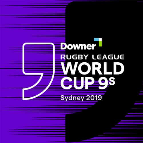 Rugby League World Cup 9s - Ticket Packages