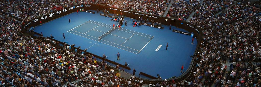 Australian Open 2020 Official Packages Tickets Accomm