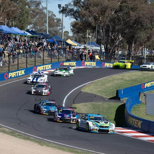 2020 Bathurst 12 Hour - Ticket Packages