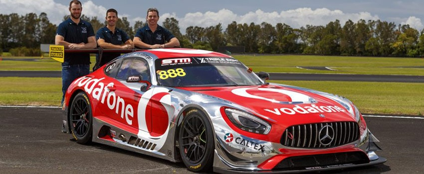 19 Reasons to go to the Bathurst 12 Hour