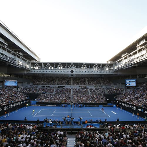 Australian Open 2020 - Middle Weekend (Rod Laver Arena) Packages • Sportsnet Holidays