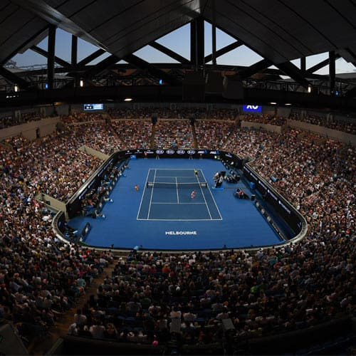 Australian Open 2020 - First Week (Sportsnet Super Suite) package • Sportsnet Holidays
