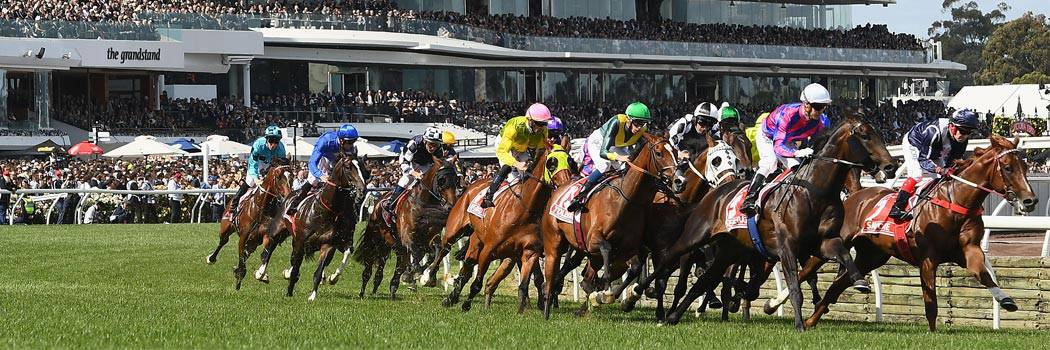 2019 Derby Day and Melbourne Cup package • Sportsnet Holidays