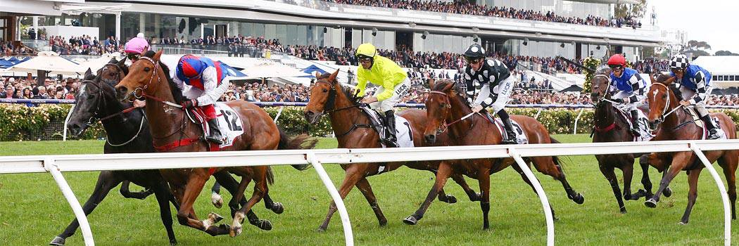 2019 Derby Day, Melbourne Cup and Oaks Day package • Sprtsnet Holidays