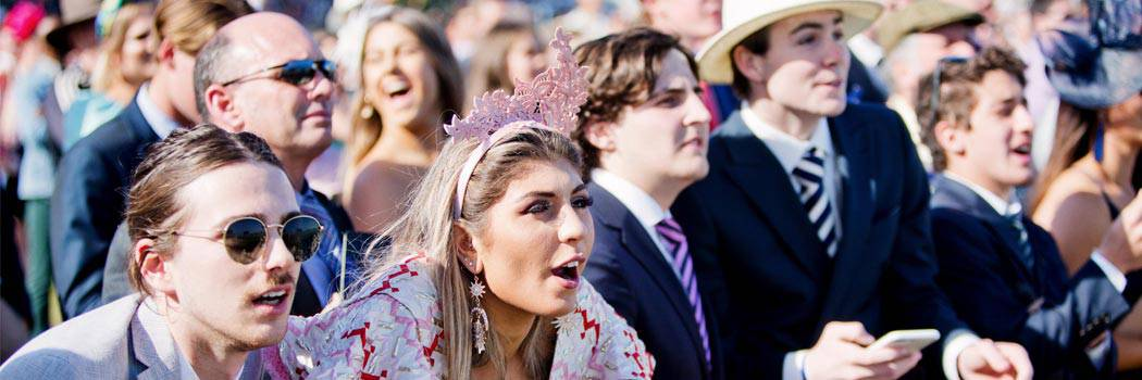 2019 Melbourne Cup, Oaks and Stakes Day package • Sportsnet Holidays