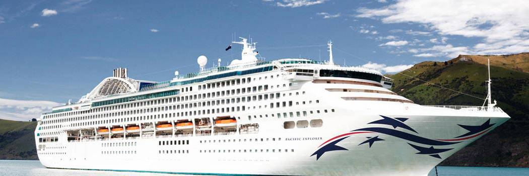 Melbourne Cup 2019 P&O Cruise Package