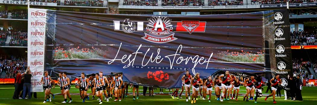 ANZAC Day Clash Packages - Sportsnet Holidays