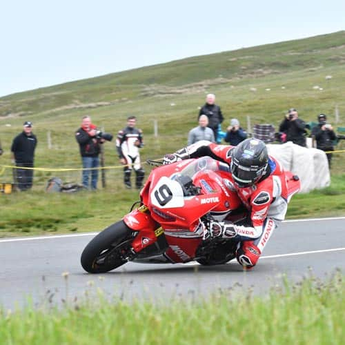 Isle of Man TT 2020 travel packages and tours