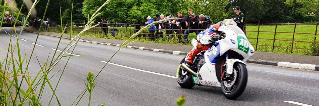 Isle of Man TT 2020 - Tours and Travel Packages • Sportsnet Holidays