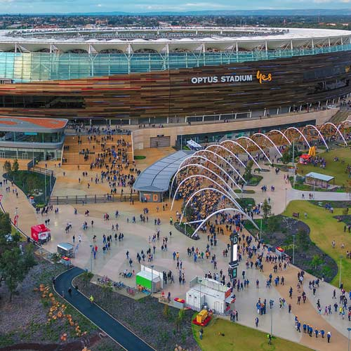 2019 AFL Matches Optus Stadium, Perth - Travel & Ticket Packages