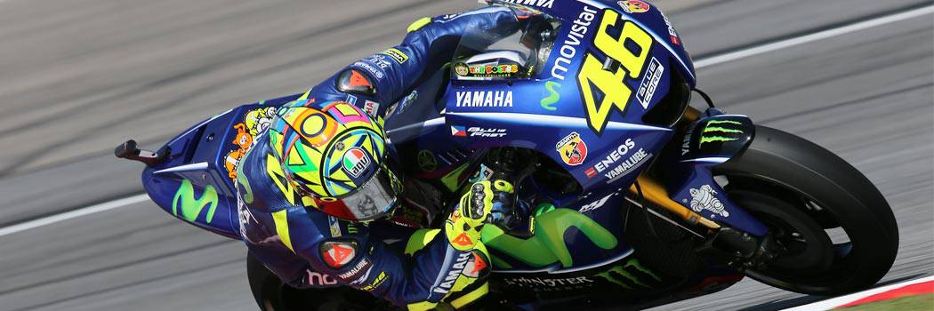 4 Night VR46 Package - 2019 Malaysian MotoGP