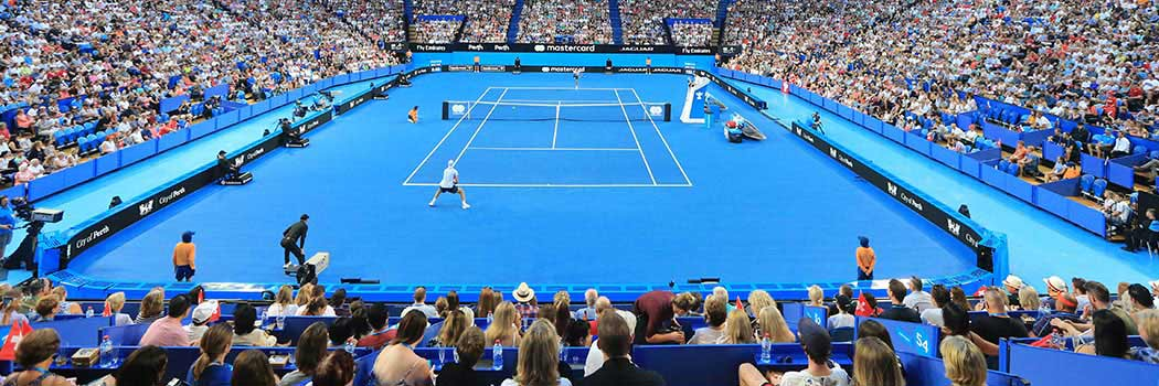 Atp Cup 2020 Official Travel Packages With Tickets