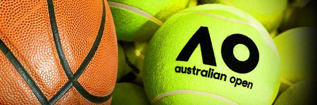Australian Open 2020 basketball package • Sportsnet Holidays